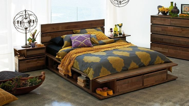 Best Random Low Queen Bed Furniture Pinterest Extra With Pictures