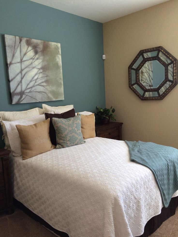 Best Sherwin Williams Paint Moody Blue Row House Tan With Pictures