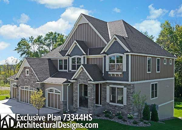 Best 1000 Ideas About 5 Bedroom House Plans On Pinterest With Pictures