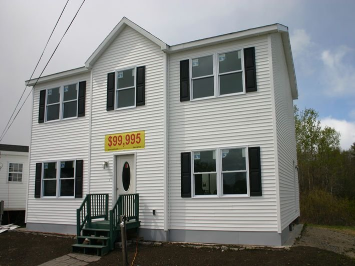 Best 3 Bedroom New Era Fergurson Modular Two Story Home For With Pictures