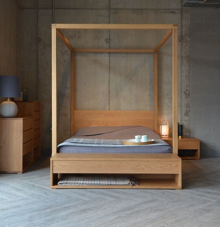 Best 17 Best Images About Oak Beds Bedroom Furniture On With Pictures