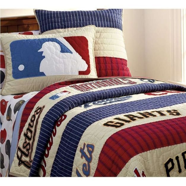 Best 17 Best Ideas About Baseball Bed On Pinterest Make A Bed Storage And Bedroom Organization With Pictures