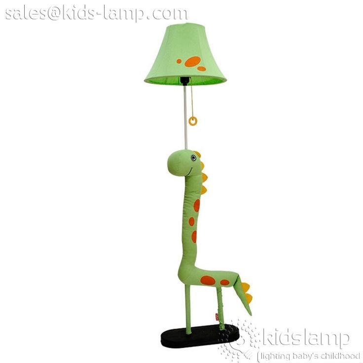 Best Cartoon Snake Fabric Kids Bedroom Floor Lamps Kids Floor With Pictures