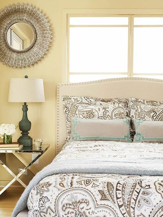 Best Our Favorite Real Life Bedrooms Neutral Color Palettes With Pictures