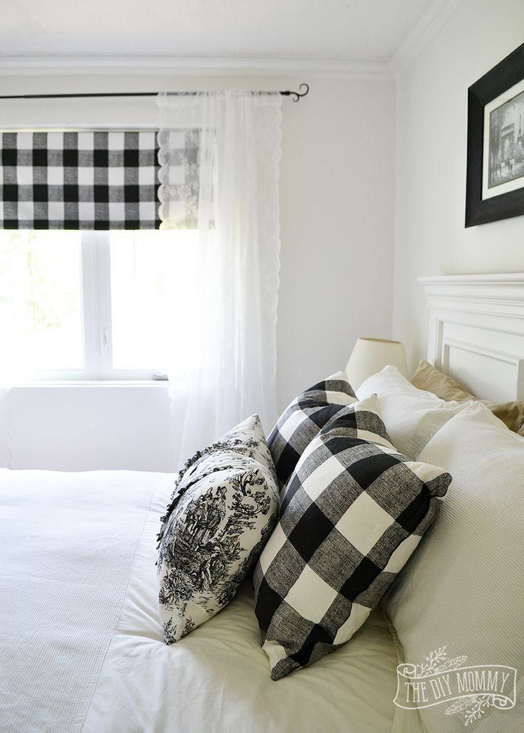 Best 25 Best Ideas About Plaid Bedroom On Pinterest Spare With Pictures