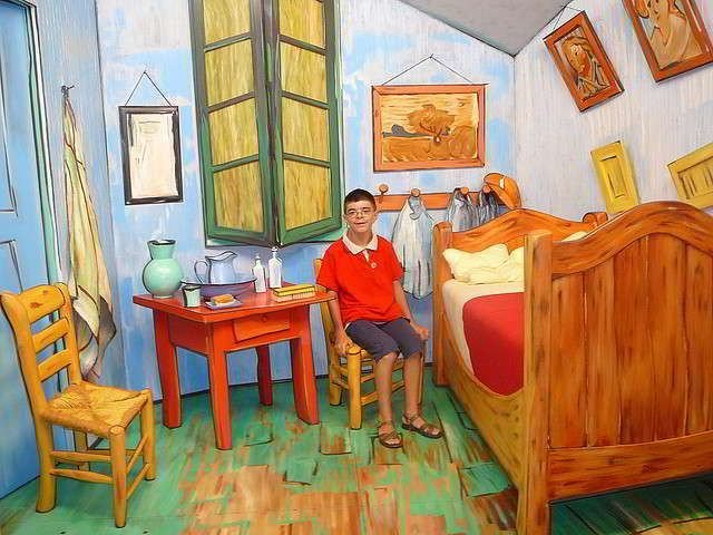 Best 29 Best Images About Van Gogh Bedroom On Pinterest With Pictures