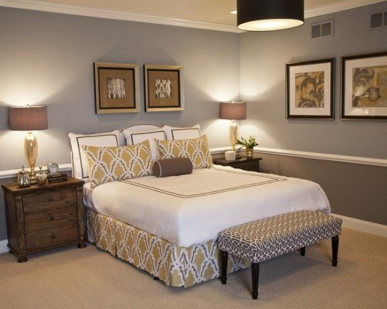Best 7 Best Images About Two Tone Bedroom Ideas On Pinterest With Pictures