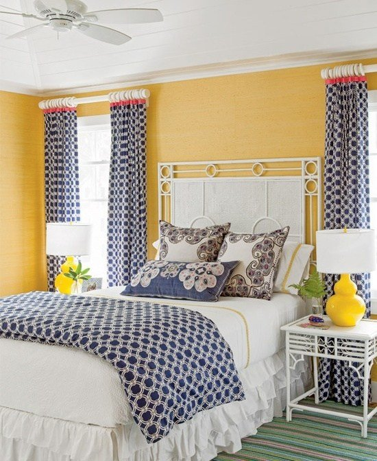 Best 25 Best Ideas About Navy Yellow Bedrooms On Pinterest With Pictures