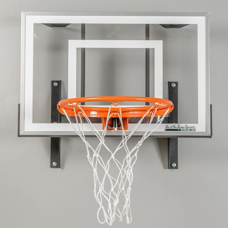 Best 17 Best Ideas About Indoor Basketball Hoop On Pinterest With Pictures