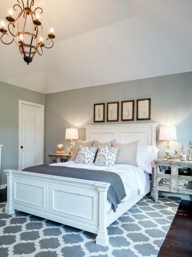 Best Check Out This Newly Renovated Master Bedroom From Fixer With Pictures