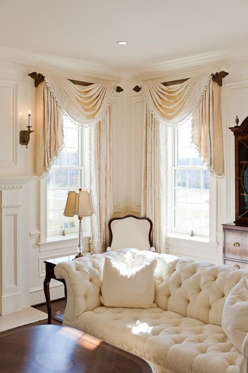 Best 25 Short Window Curtains Ideas Only On Pinterest Small Window Treatments Small Window With Pictures