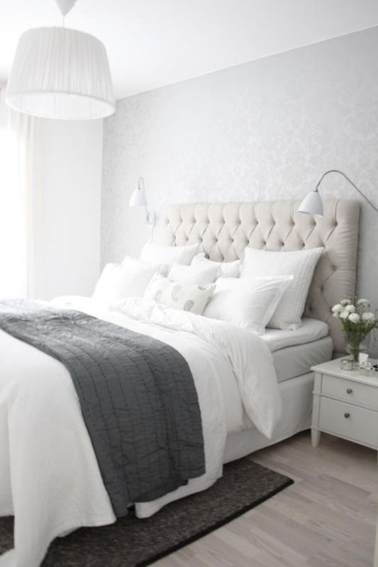 Best 25 Best Ideas About Beige Headboard On Pinterest Master With Pictures