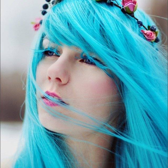 Free Hair Hair Color Teal Hair Teal Hair Styles Care Wallpaper