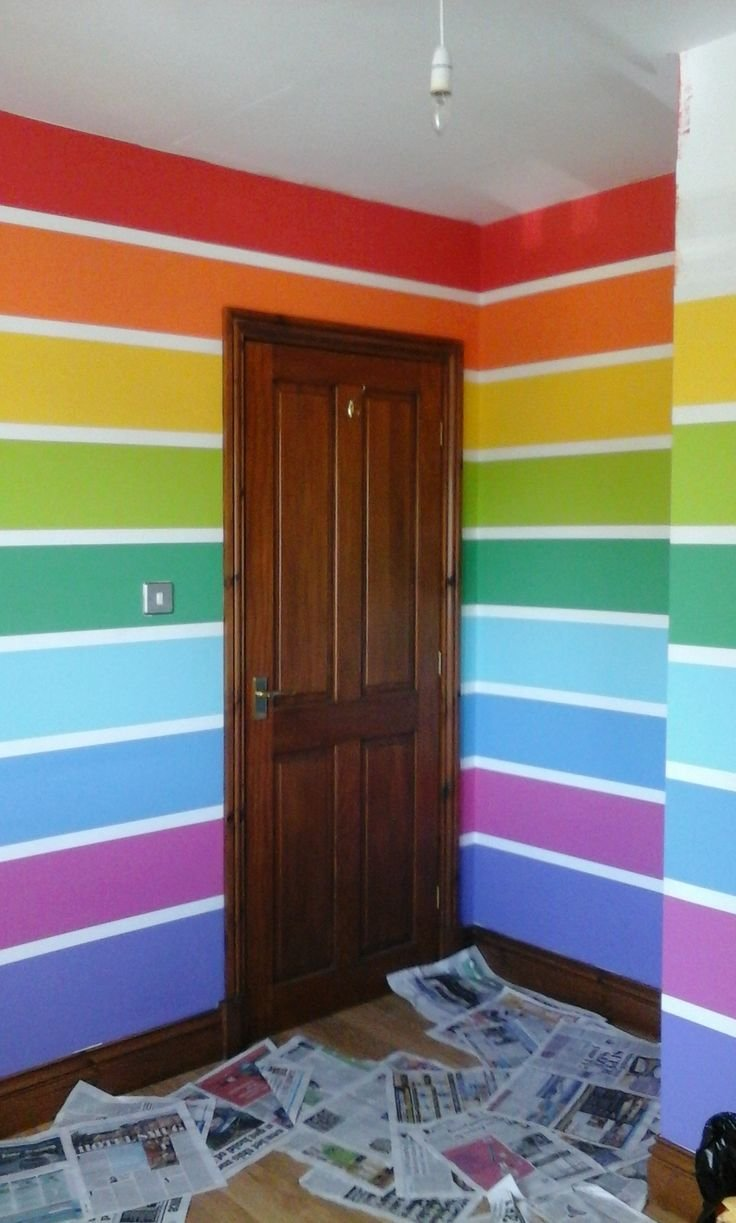 Best 25 Best Ideas About Rainbow Wall On Pinterest Rainbow With Pictures