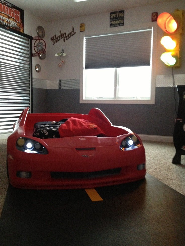 Best 33 Best Images About Dean S Corvette Car Room On Pinterest With Pictures