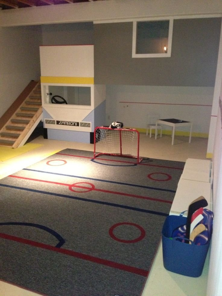 Best 17 Best Ideas About Boys Hockey Bedroom On Pinterest With Pictures