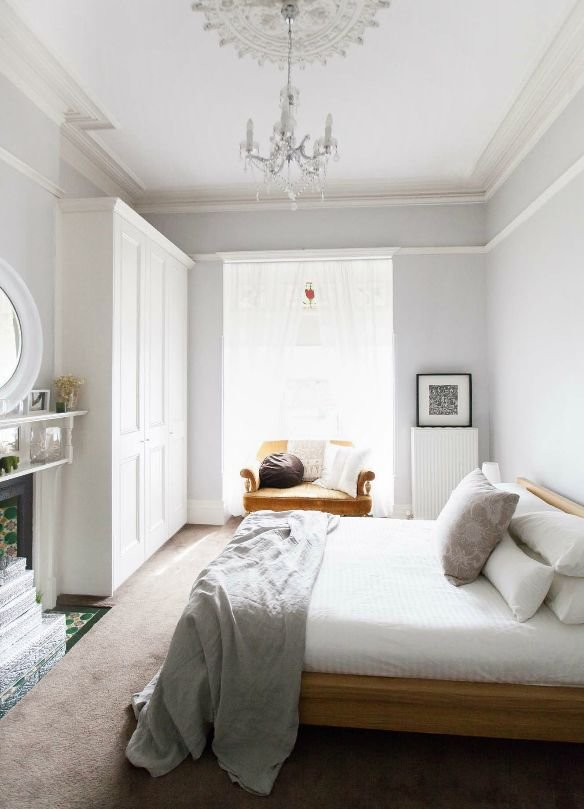 Best 1000 Ideas About Light Grey Bedrooms On Pinterest Sensi With Pictures