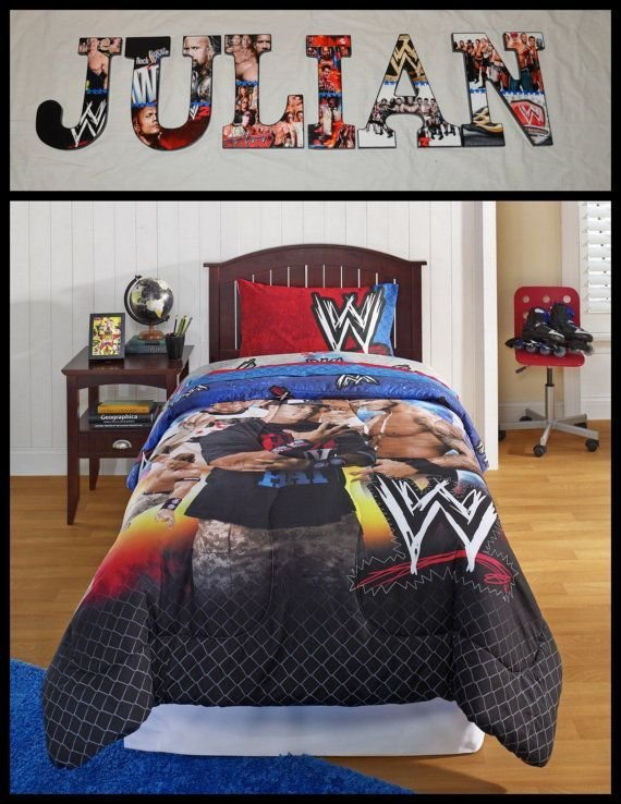 Best 100 Ideas To Try About Wwe Party Wwe Party Wwe B And With Pictures
