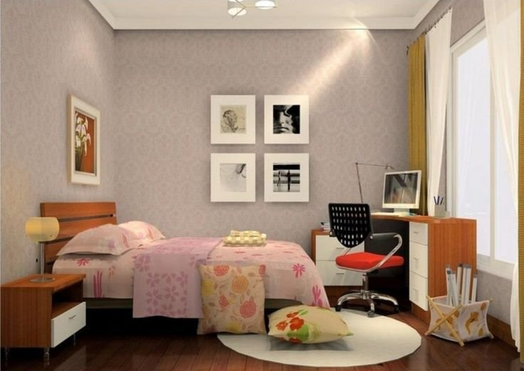 Best 14 Best Images About Decoration Ideas For Small Bedrooms With Pictures
