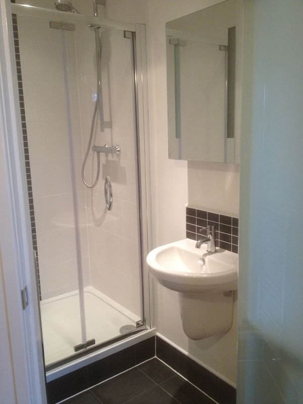 Best Adding An En Suite Shower Room In 10 Days With Bathroom With Pictures