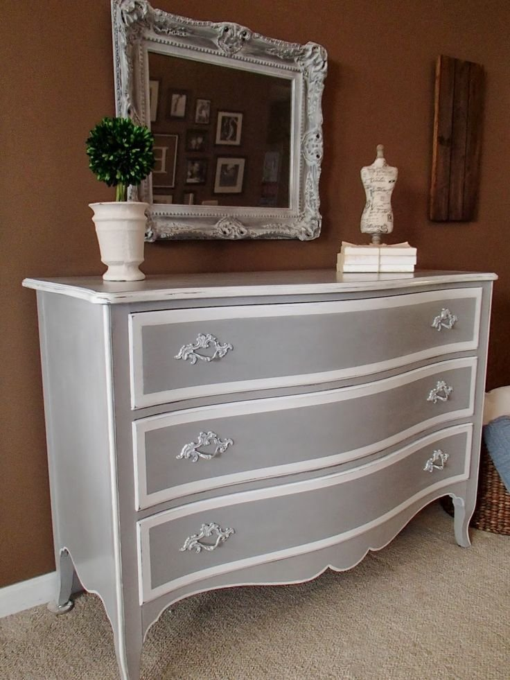 Best 1915 Best Gray Painted Furniture Images On Pinterest With Pictures