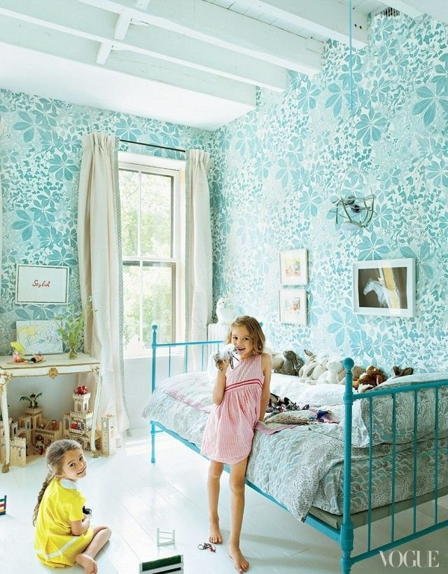 Best 25 Best Ideas About Girls Bedroom Wallpaper On Pinterest With Pictures