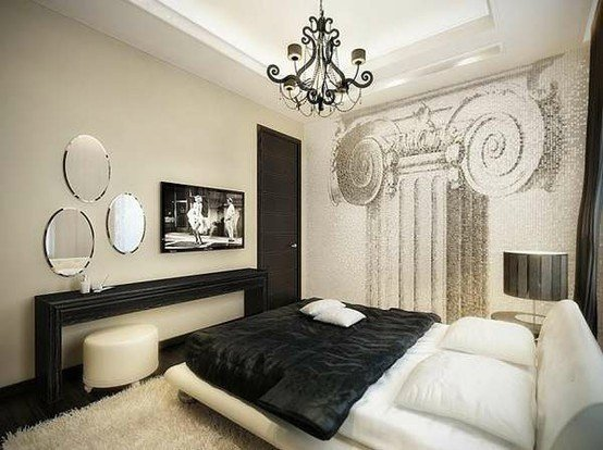 Best Coco Chanel Apartment Bedroom Mania 1 Pinterest Coco With Pictures