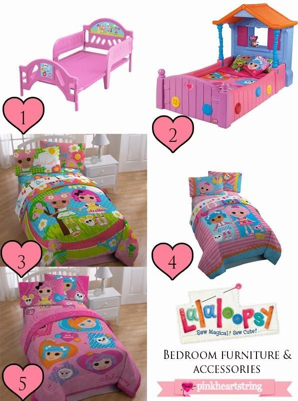 Best Lalaloopsy Bedroom Furniture And Accessories For Your With Pictures