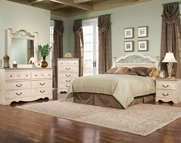 Best Seville Bedroom Set Afpinspiredhome My American Freight Pinspired Home Pinterest Colors With Pictures