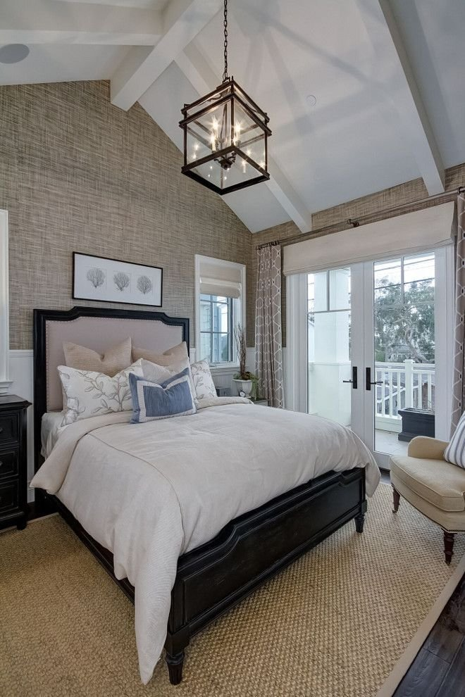 Best 25 Vaulted Ceiling Bedroom Ideas On Pinterest Grey With Pictures