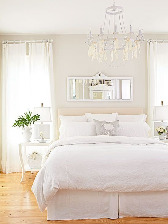 Best 17 Best Ideas About Mirror Over Bed On Pinterest Farmhouse Mattress Covers Over Couch Decor With Pictures