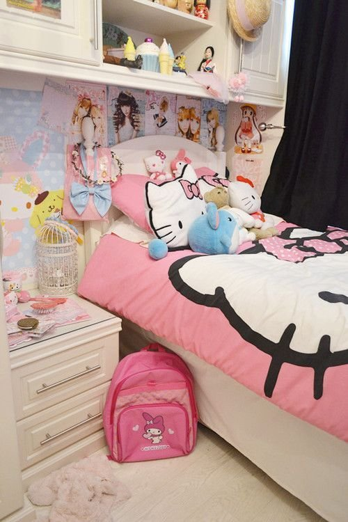 Best 1000 Images About Kawaii Rooms On Pinterest Pastel With Pictures