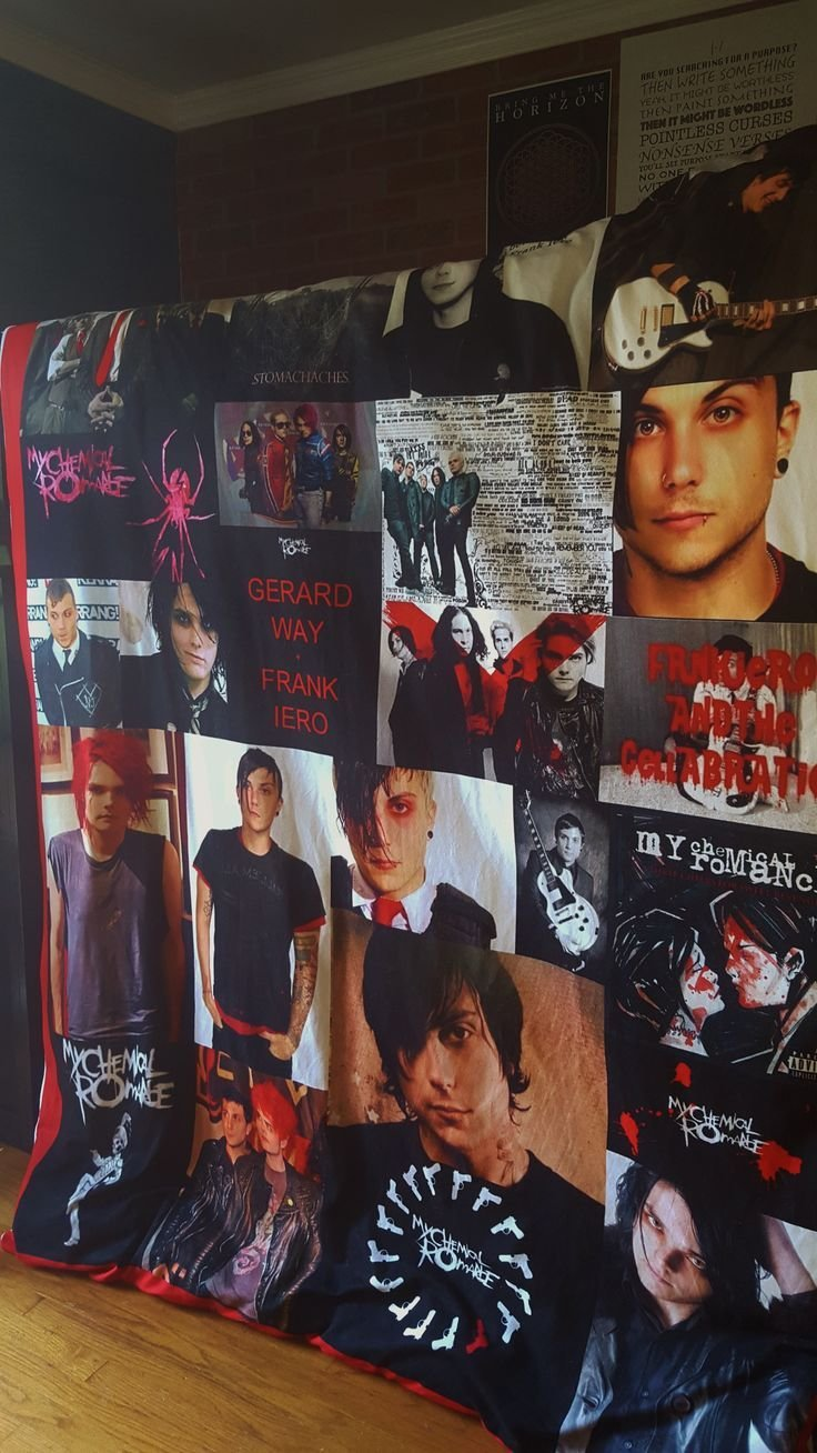 Best 12 Best Images About Dream Room On Pinterest Frank Iero With Pictures