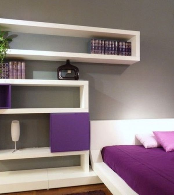 Best 17 Best Ideas About Floating Shelves Bedroom On Pinterest With Pictures