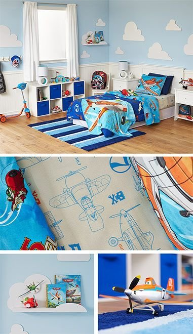 Best 1000 Images About Planes Themed Kids Room On Pinterest With Pictures