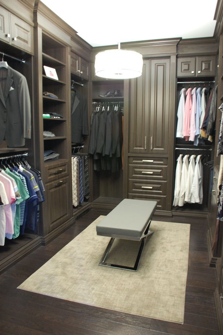 Best 43 Best Closet Walk In Wardrobe Images On Pinterest With Pictures