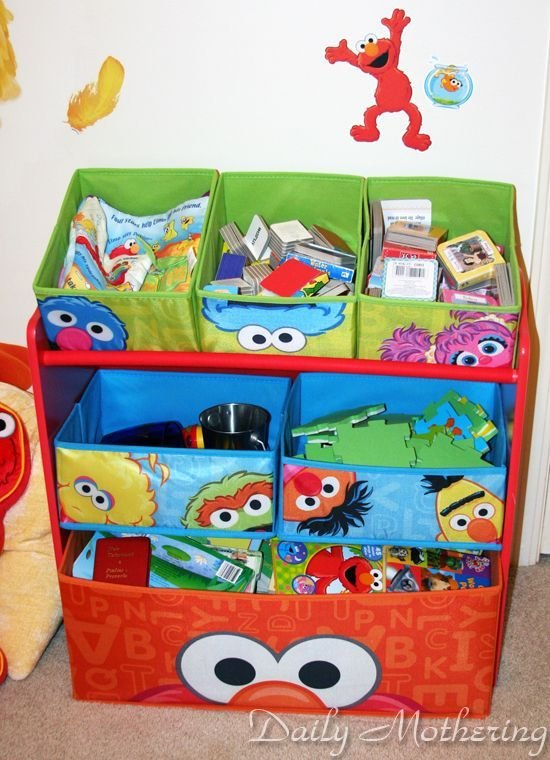 Best 17 Best Images About Sesame Street Toddler Kids Bedroom On With Pictures
