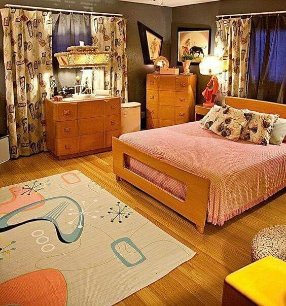 Best 25 Best 60S Bedroom Ideas On Pinterest With Pictures
