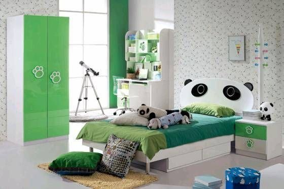 Best Cute Panda Bed Kid's Room Pinterest Chang E 3 Beds With Pictures