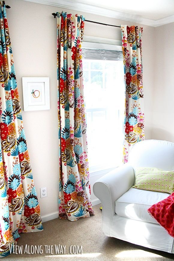 Best 25 Best Ideas About Colorful Curtains On Pinterest With Pictures