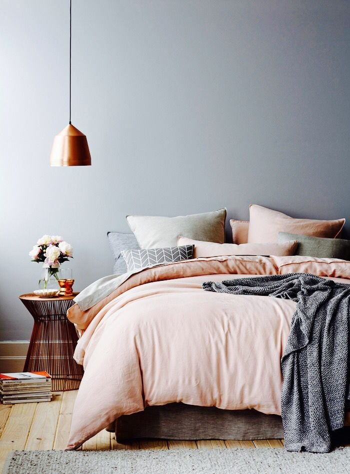Best 25 Peach Bedroom Ideas On Pinterest With Pictures