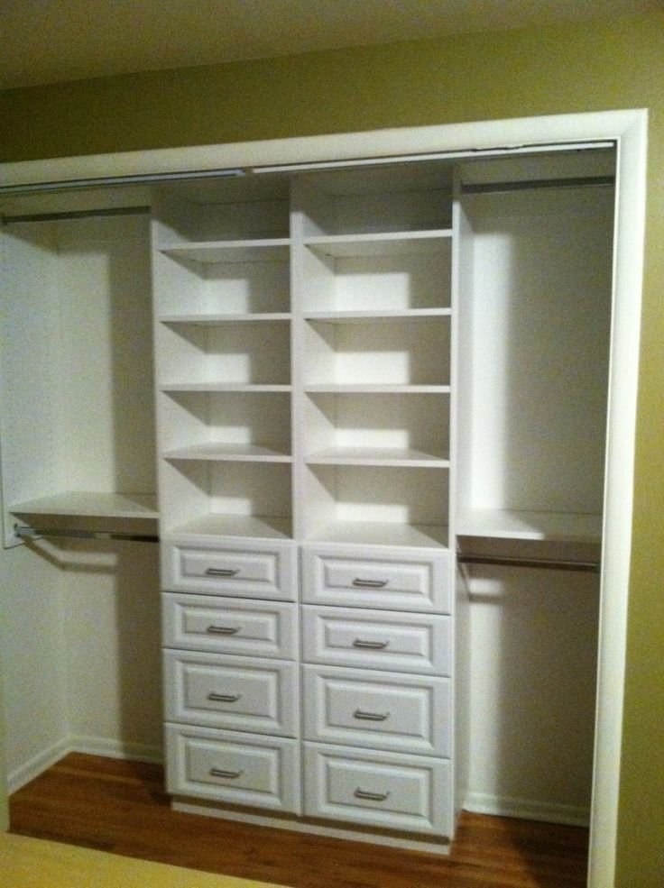 Best 17 Best Ideas About Small Closets On Pinterest Small With Pictures