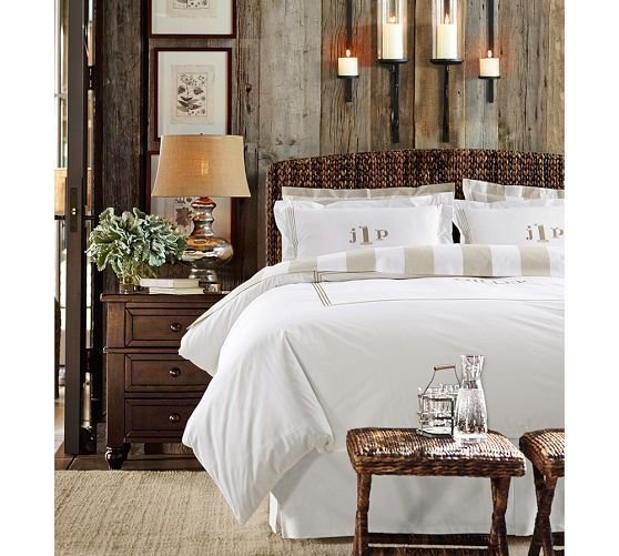 Best 1000 Ideas About Seagrass Headboard On Pinterest White With Pictures