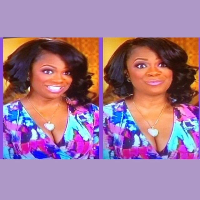 Free Kandi Burruss Curly Bob Is The Bomb Com Cute Short Wallpaper