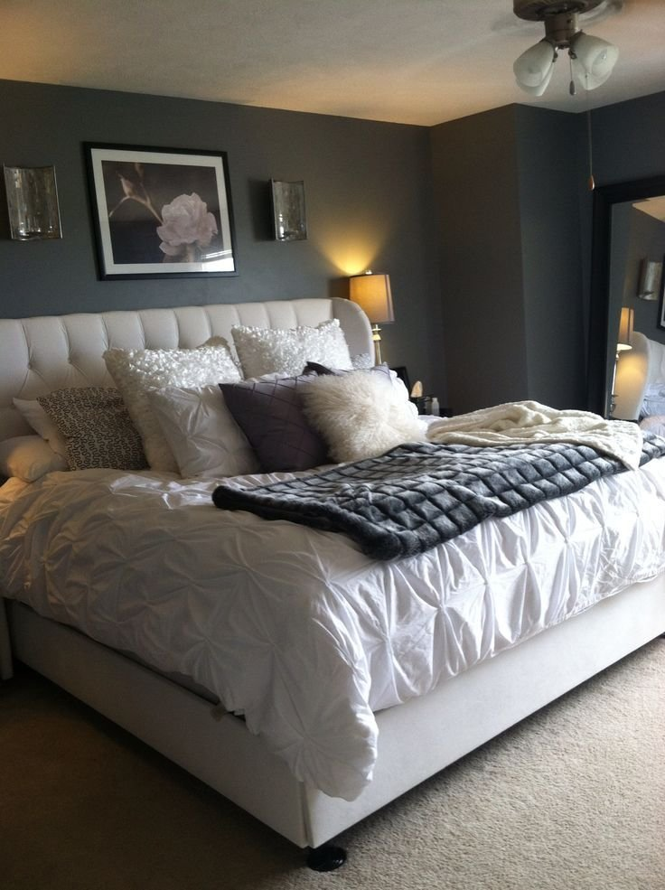 Best Cityscape By Sherwin Williams My Bedroom Project Rooms With Pictures