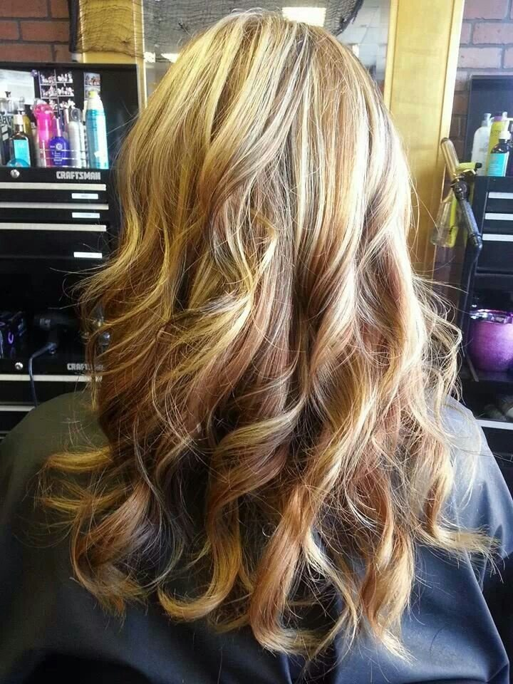 Free 1000 Images About New Hairdo On Pinterest Blonde Hair Wallpaper