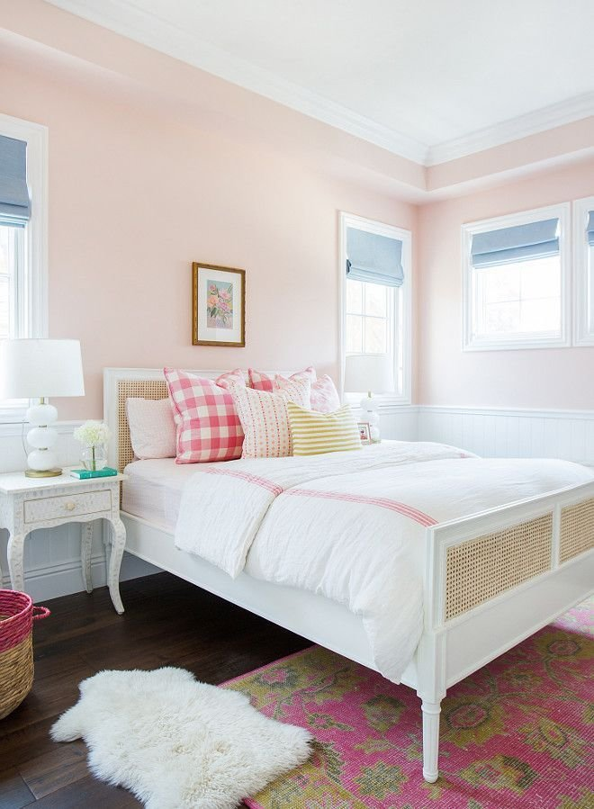 Best 25 Pale Pink Bedrooms Ideas On Pinterest Light With Pictures