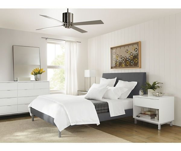 Best Ella Bed With Stainless Steel Legs Beds Bedroom Room With Pictures