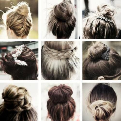 Free Different Types Hairstyle For Young Women And Girls Visit Wallpaper