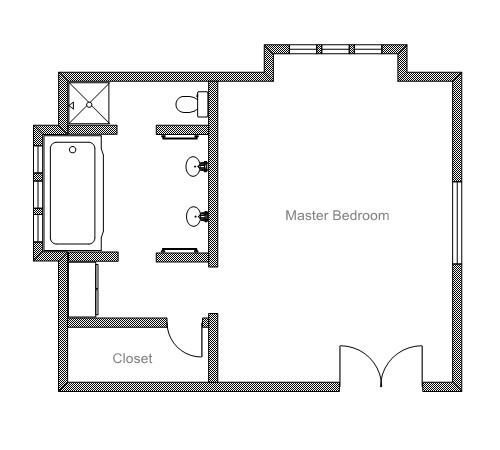 Best 24 Best Master Bedroom Floor Plans With Ensuite Images With Pictures